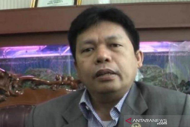 Lemkapi minta ICW pelajari UU baru KPK soal tarik Firli ke Polri