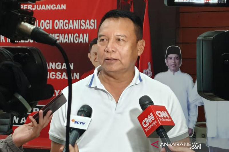 Anggota DPR: Tidak ada pasal