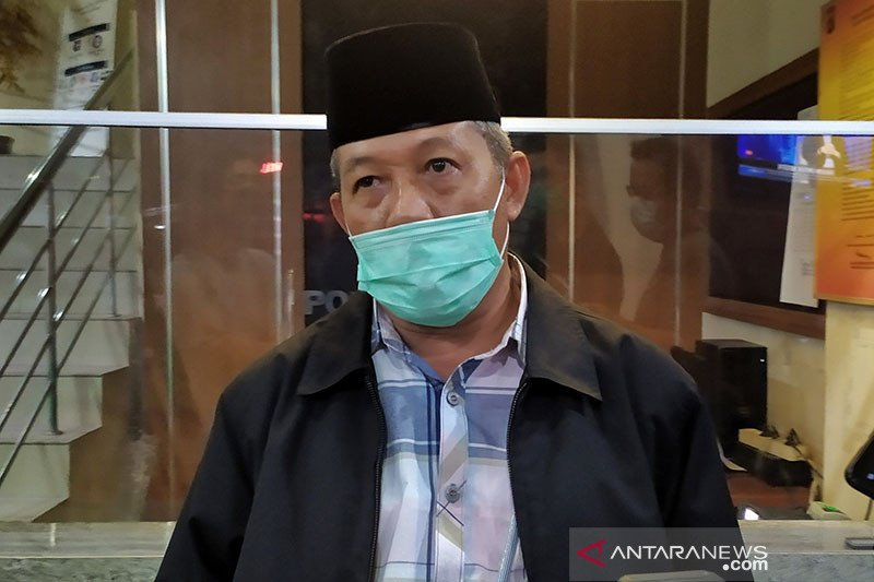Sekda Bogor sebut kegiatan Rizieq Shihab di Megamendung tak berizin