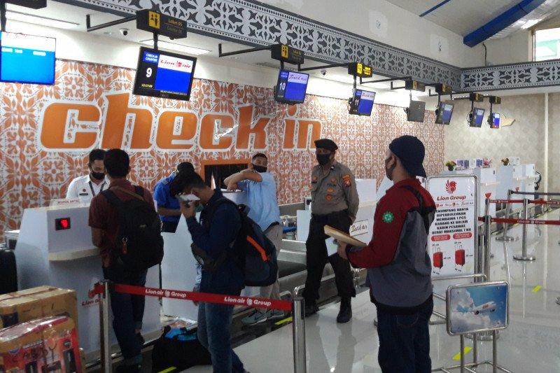 Lion Air akan buka penerbangan Surabaya-Ternate