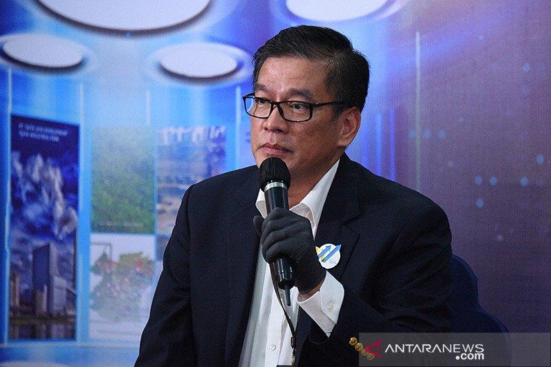 PTPN VIII akan bangun kawasan industri di Kabupaten Subang
