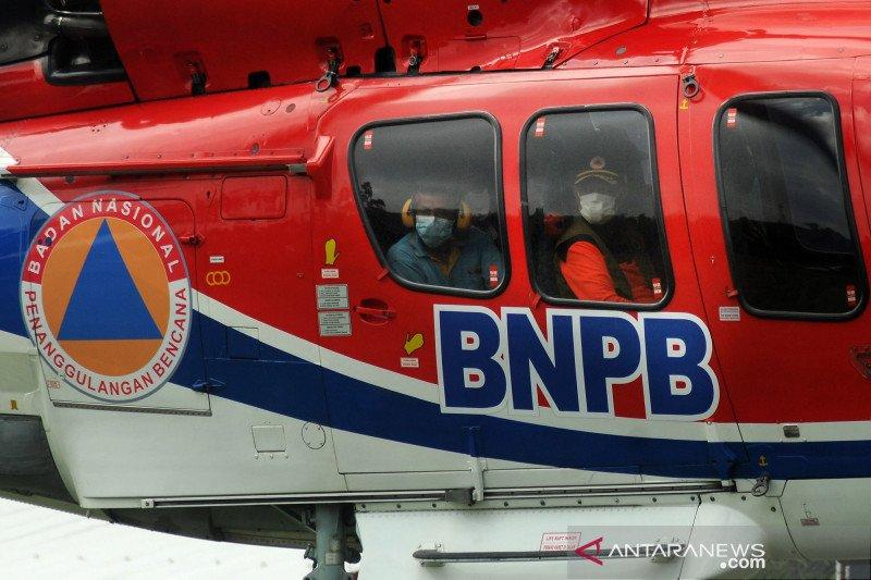 BNPB pantau aktivitas gunung Merapi