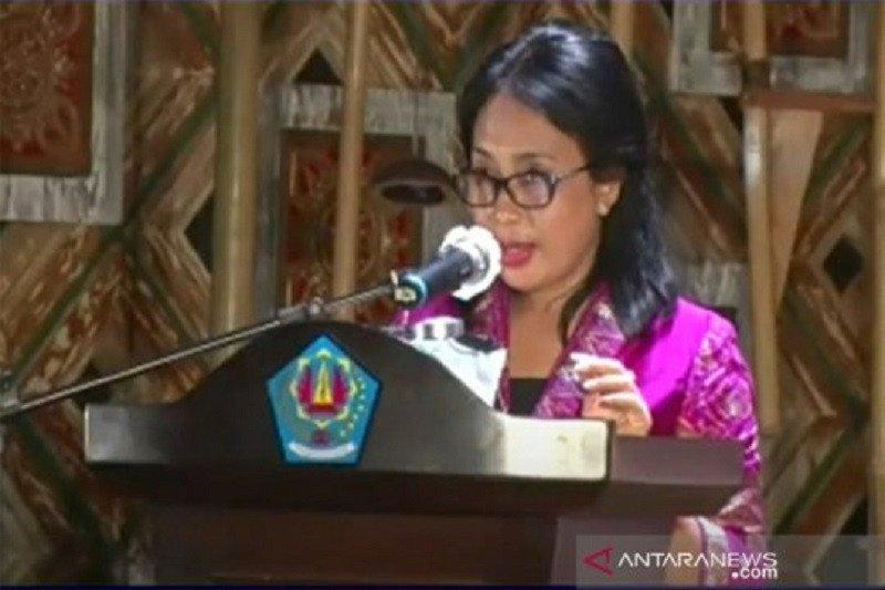 Menteri PPPA: Perempuan berperan jaga stabilitas ekonomi