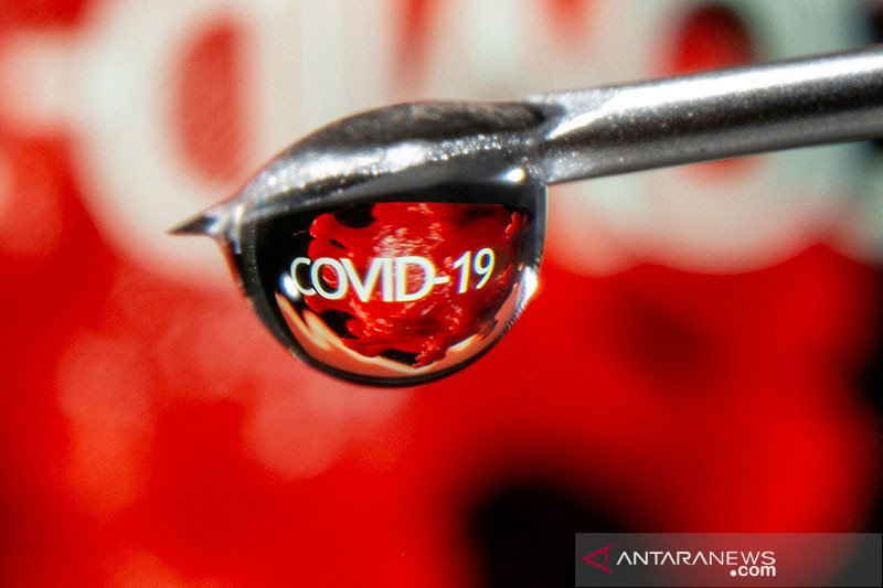 Erick ajak masyarakat mampu bayar sendiri vaksin COVID-19