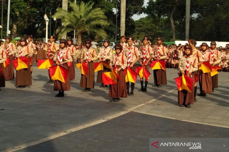 Ini pertimbangan Kota Bogor rencanakan belajar tatap muka Januari