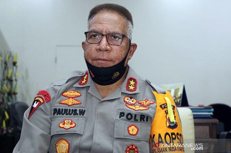Polda Papua sebut penembakan di Puncak Ilaga urusan negara? Ini faktanya