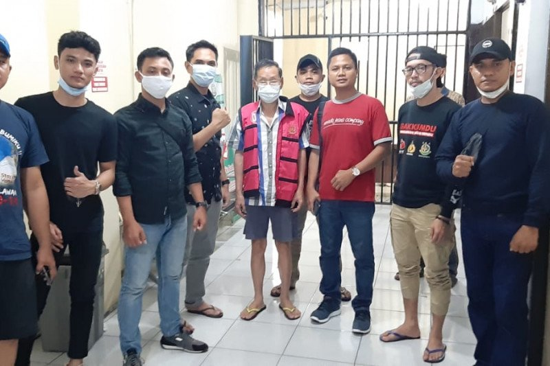 Tim Tabur Kejaksaan tangkap buronan kasus korupsi Pelabuhan Awerangnge
