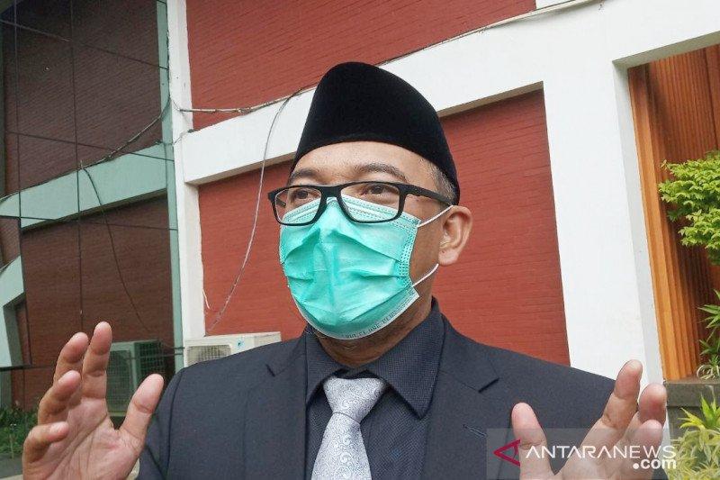 Evaluasi PSBB, Pemkab Bogor batasi peserta acara hanya 150 orang