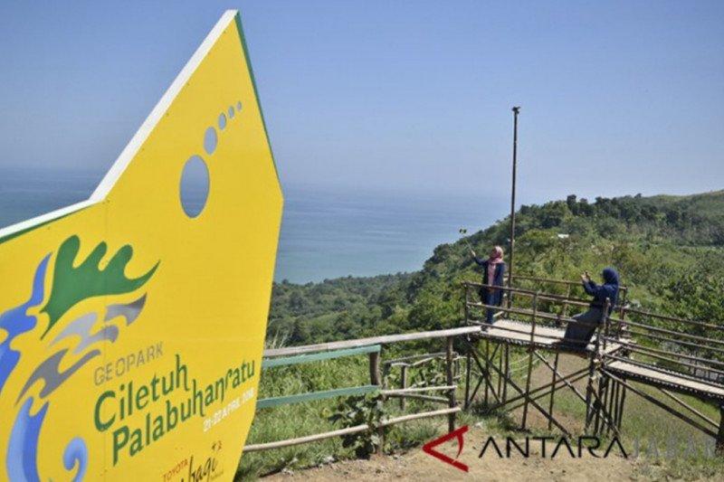 Pemprov Jabar siap pertahankan status UNESCO untuk Geopark Ciletuh