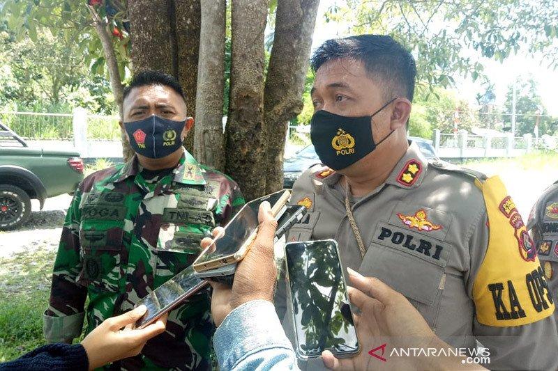 TNI-Polri di Mimika antisipasi gangguan keamanan oleh KKB