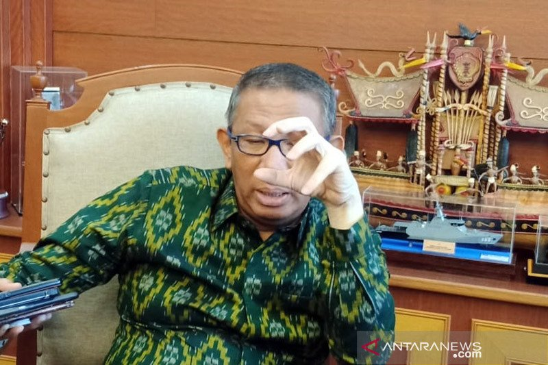 Gubernur: Beri sanksi tegas warga yang tidak terapkan prokes
