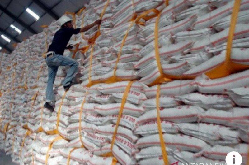 Kemenperin periksa ketersediaan gula bahan baku industri di Jawa Timur