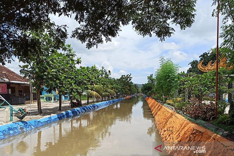 BRI kembalikan fungsi sungai Sukarame di Bandarlampung