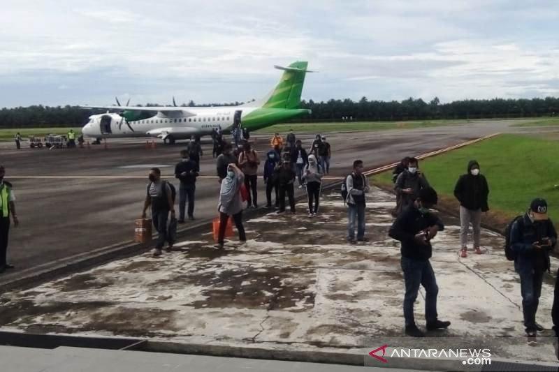 ISMI harapkan maspakai Citilink buka penerbangan ke pantai barat Aceh