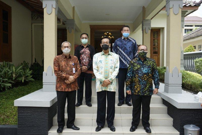 BPJAMSOSTEK-Yogyakarta tanda tangani nota kesepakatan lindungi pekerja