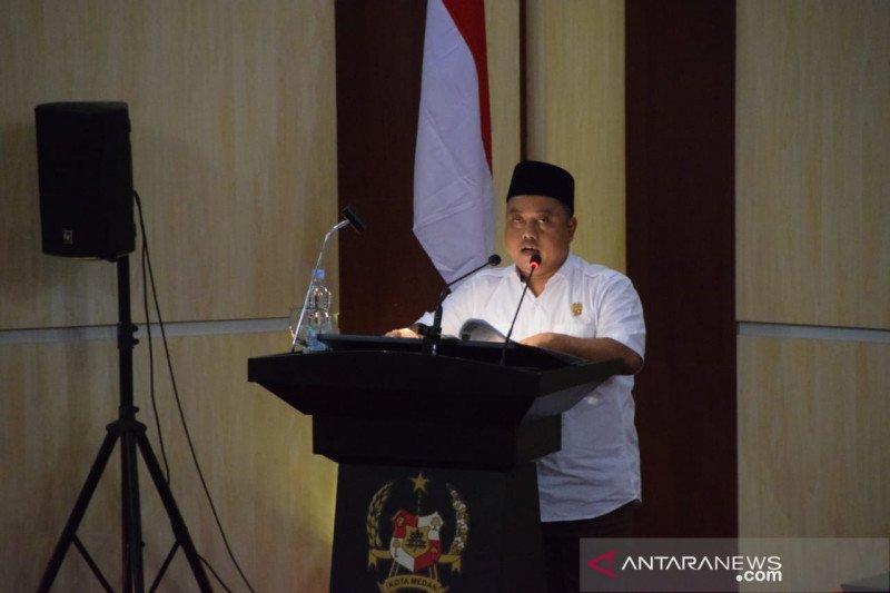 Fraksi PKS serukan tolak politik uang dalam Pilkada Medan 2020