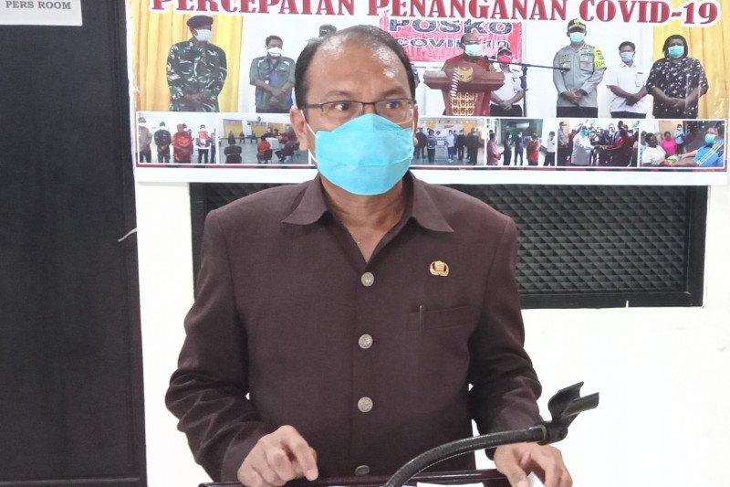 Dana denda pelanggaran protokol kesehatan di Sorong capai Rp79,85 juta