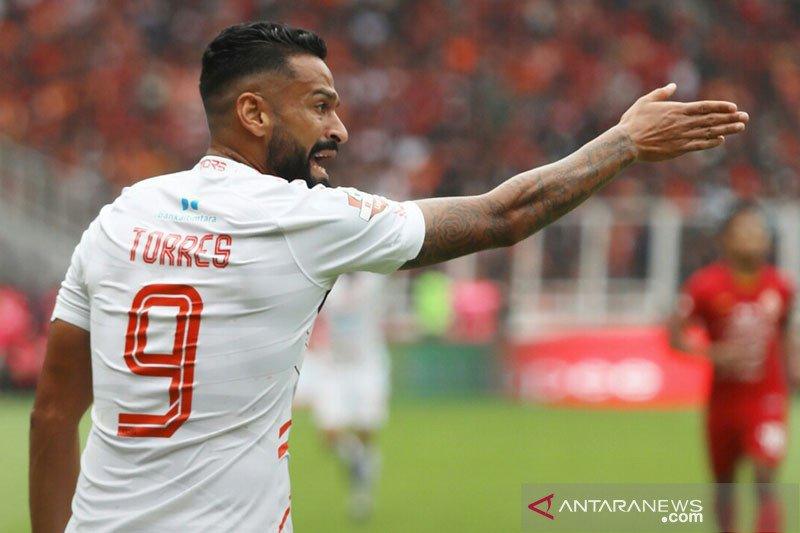 Borneo FC umumkan perpisahan dengan Fransisco Torres