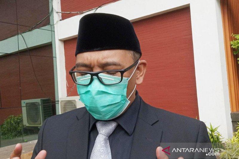 Wabup Bogor minta Satgas COVID-19 tak hanya laporkan angka penularan