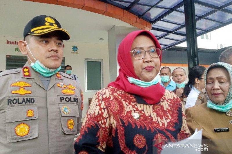 Bupati Ade Yasin angkat bicara terkait pencopotan Kapolres Bogor