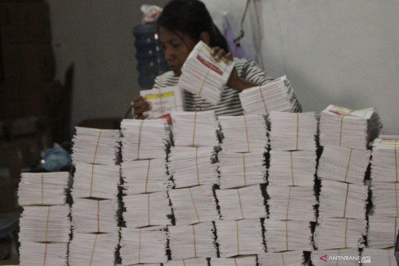 Surat suara Pilkada 2020 di Belu dan Malaka hingga Senin belum tiba