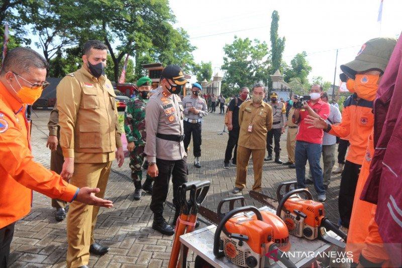 Wali Kota Probolinggo imbau warga waspadai potensi bencana ekstrem