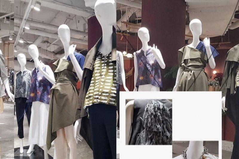 "Batik, ""sustainable fashion"" hadir di Fashionlink x #BLCKVNUE JFW 2021"