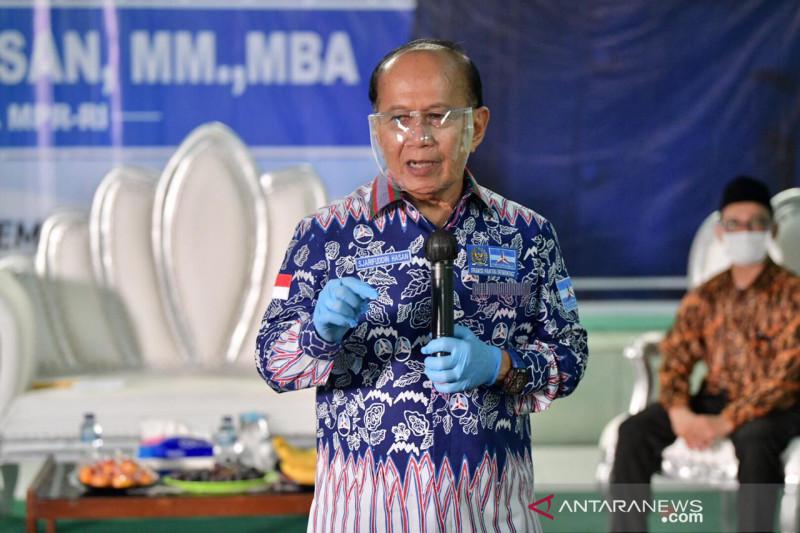 MPR: Empat Pilar anugerah sangat bernilai bangsa Indonesia
