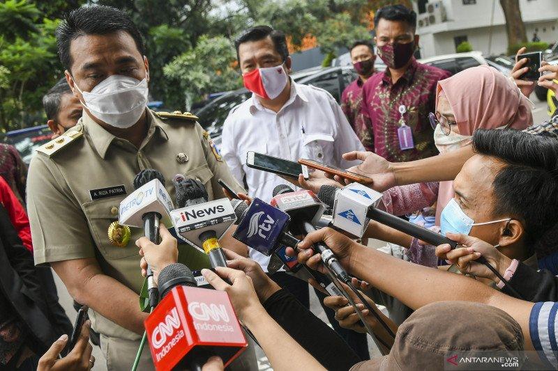 Riza harap KPK profesional terkait penangkapan Edhy Prabowo