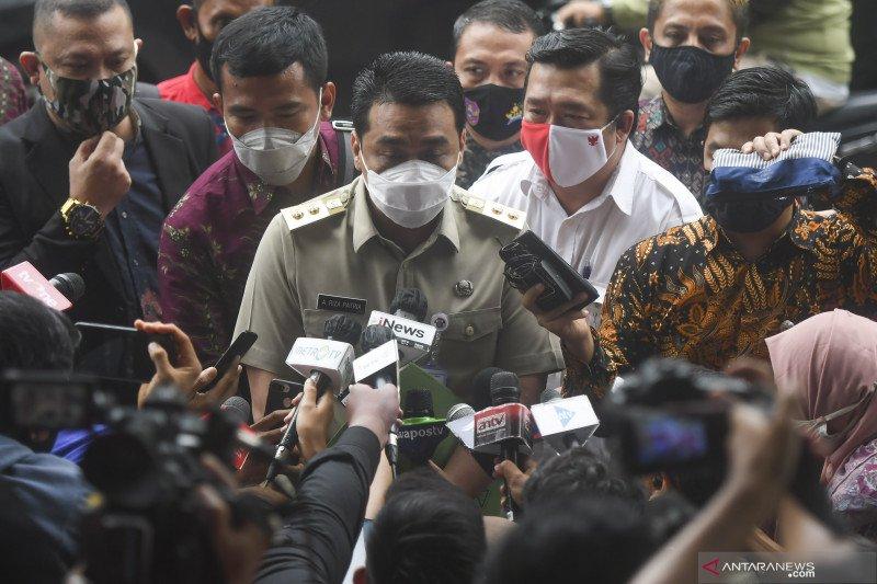 Wagub DKI Jakarta penuhi panggilan penyidik Polda Metro