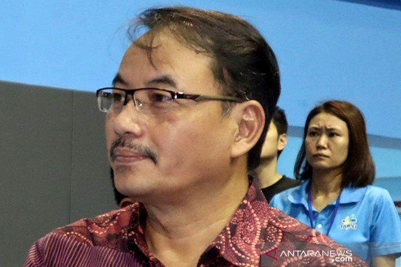 Erick Thohir tunjuk Didi Sumedi sebagai Komisaris Utama baru PT PPI