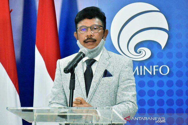 Menkominfo: Ekosistem digital Indonesia harus inklusif