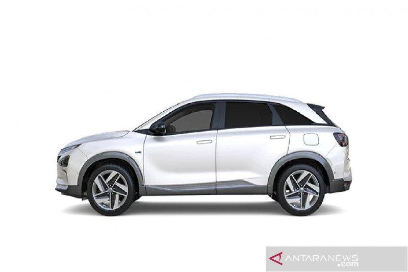 Hyundai-Ineos jajaki peluang bisnis hidrogen untuk mobil listrik