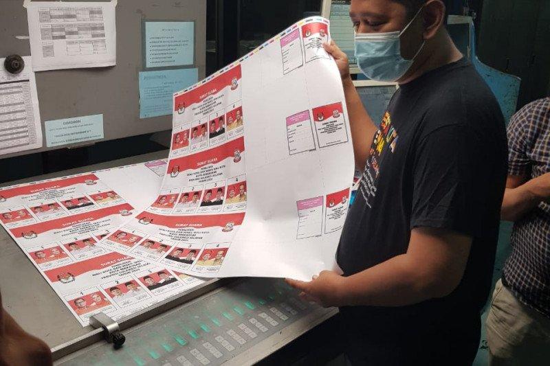 Bawaslu Sulsel catat temuan 228 kasus pelanggaran Pilkada 2020