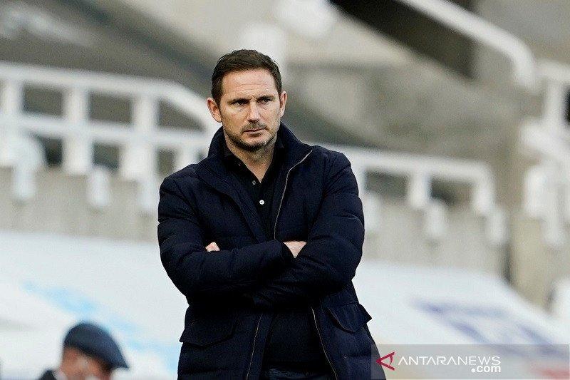 Lampard mau kalahkan Rennes agar segera bisa istirahatkan pemain