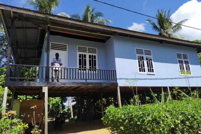 Kementerian PUPR alokasi Rp52,5 miliar guna bedah rumah di Kaltara