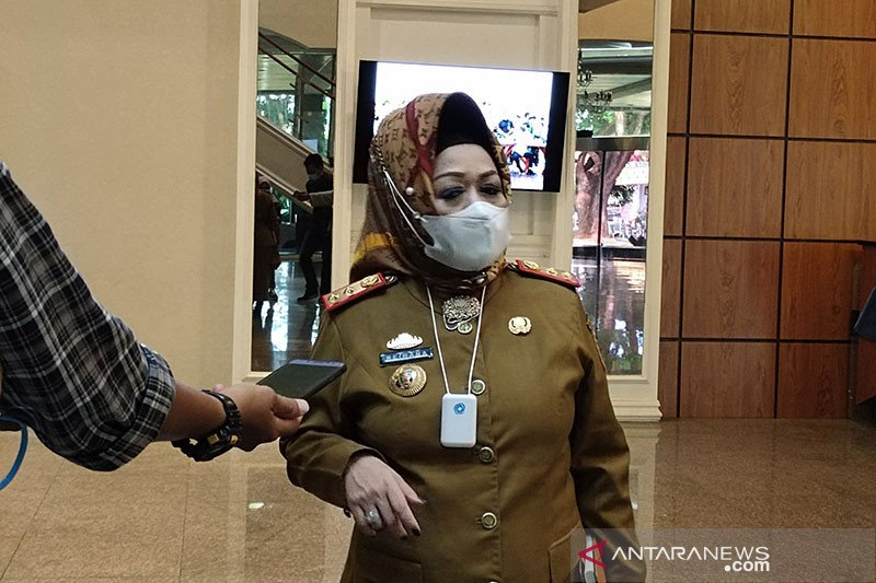 Dinkes benarkan perwira menengah Polda Lampung terpapar COVID-19
