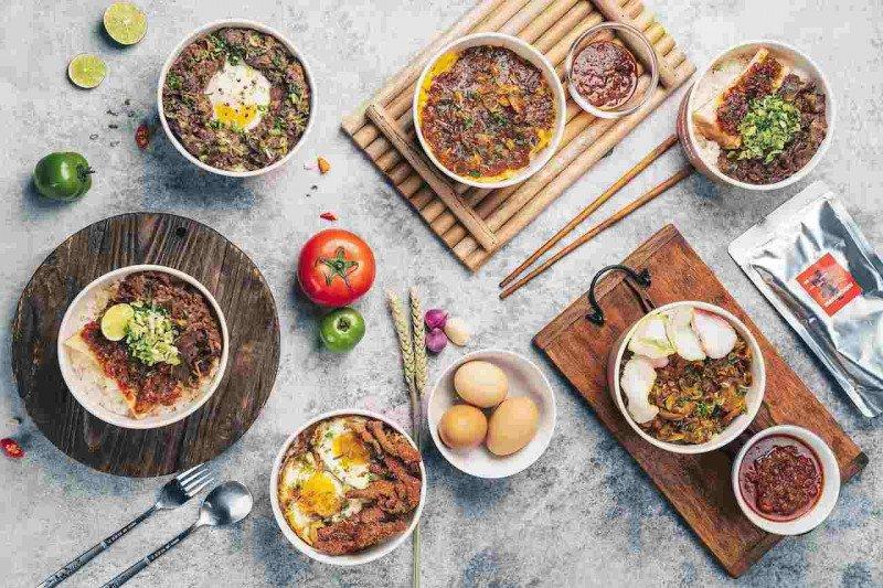 Startup kuliner Gibran & Kaesang dapat suntikan dana Rp29 miliar
