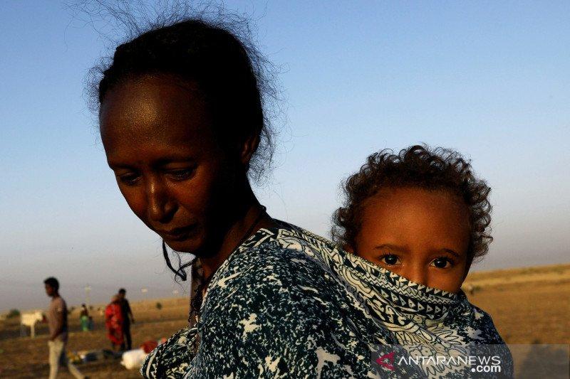 Sekjen PBB desak pemimpin Ethiopia lindungi warga sipil di Tigray
