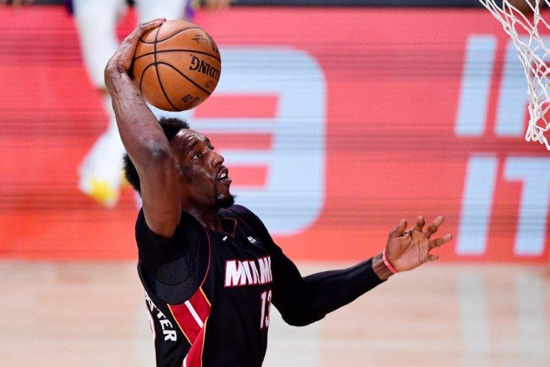 Heat dan Adebayo hampir sepakati kontrak 163 juta dolar AS