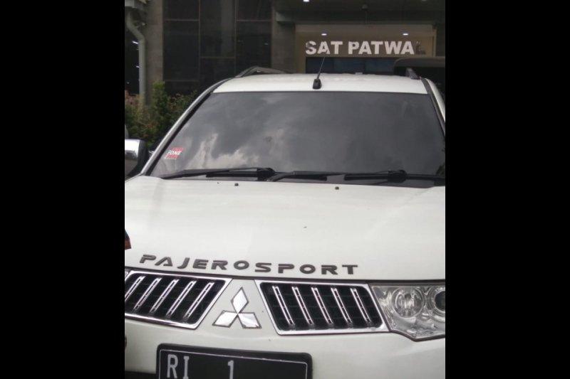 Polisi pulangkan pengemudi mobil berplat palsu terobos Mabes Polri