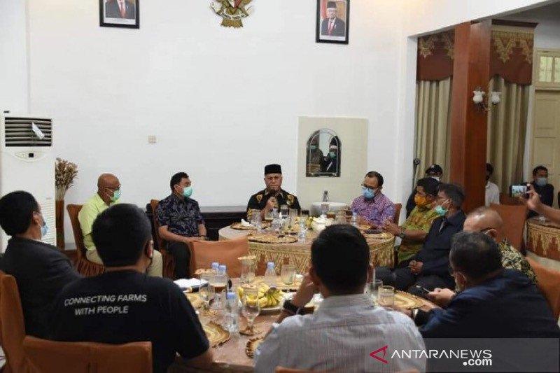 LPDB tawarkan bantuan pembiayaan UMKM terdampak COVID-19 di Aceh