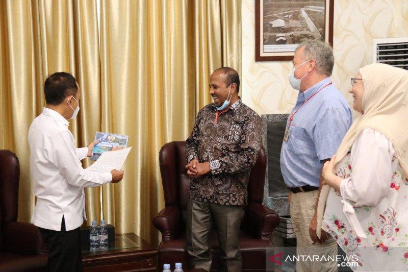 Rusia berencana aktifkan lagi dua kantor di Medan