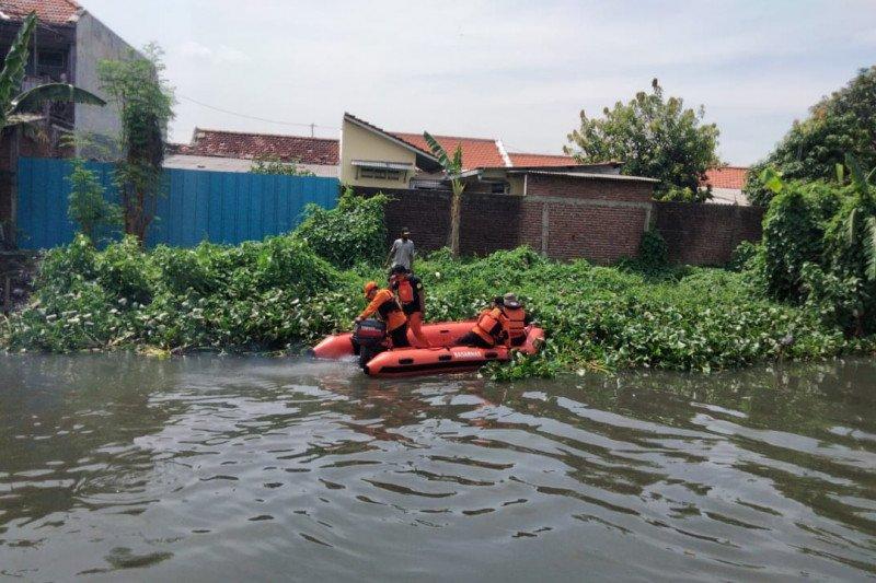 Lima SRU dikerahkan mencari korban tenggelam di Sidoarjo