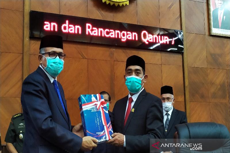 Pemerintah Aceh usulkan Rp 16,9 triliun untuk belanja 2021