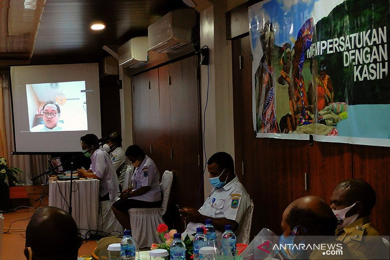Kemendes PDDT dukung Prosppek Otsus Papua Barat