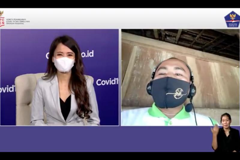 Guru di Ende manfaatkan media sosial dalam pembelajaran saat pandemi