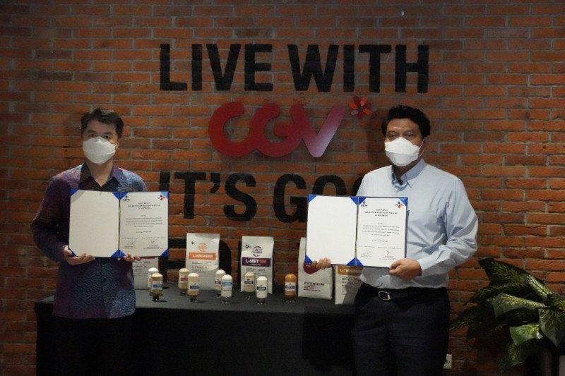 CJ Indonesia bangun pabrik baru senilai 150 juta dolar