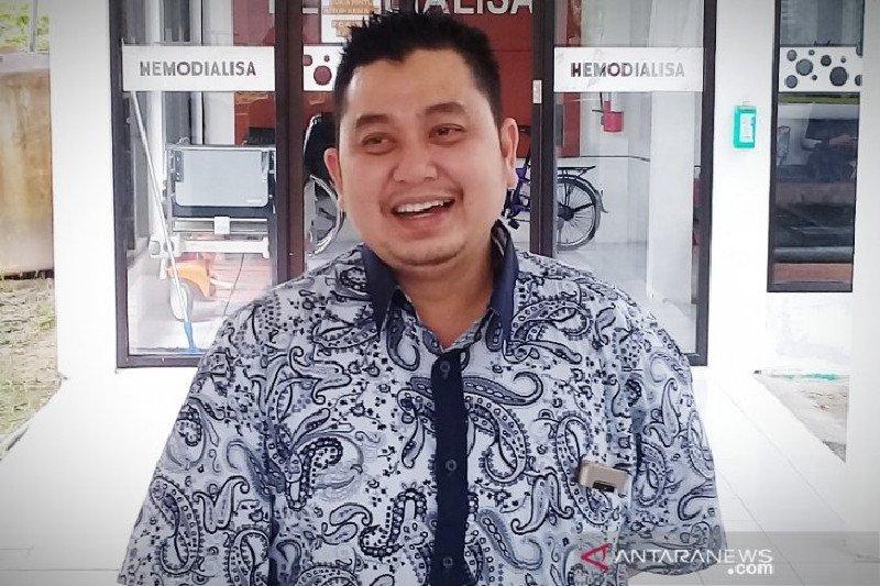 Plt. Direktur RSUD Sampit meninggal dunia karena COVID-19