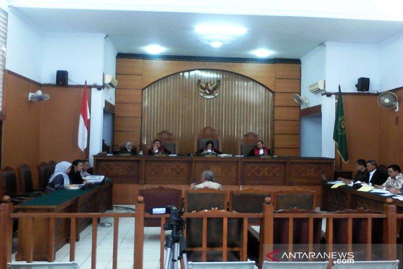 KLHK menang lagi dalam kasus karhutla PT NSP di Riau